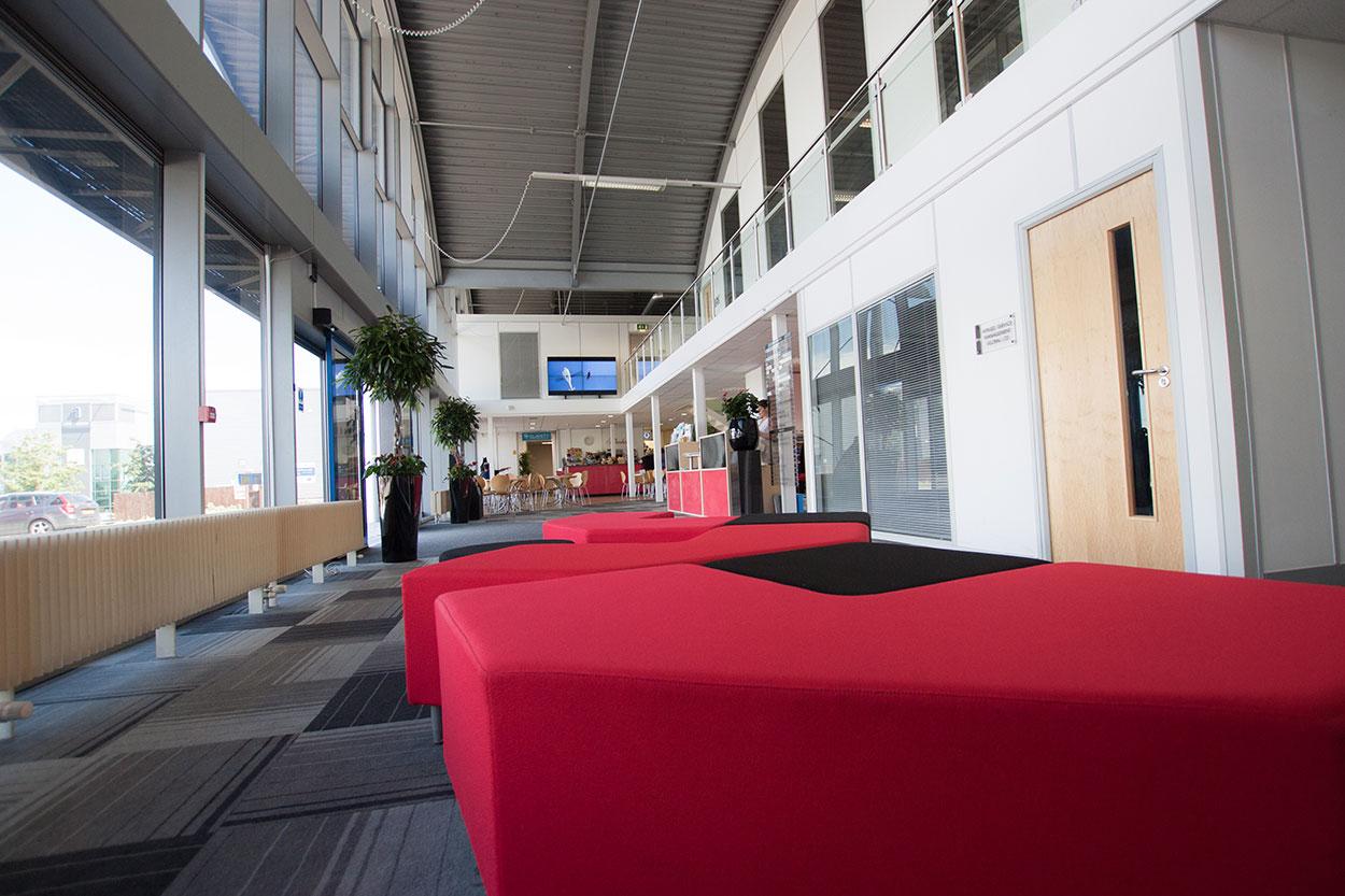 Sheffield Business Centre Sheffield Business Park