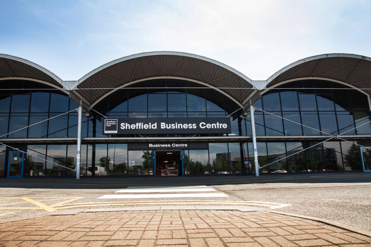 Home | Sheffield Business Park